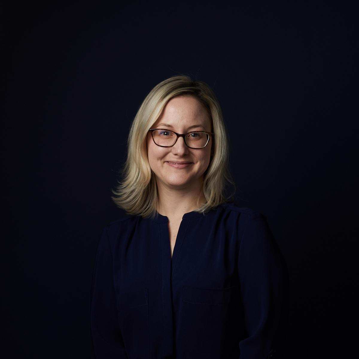 Karine Turcotte, BBA, D.Fisc, CFA