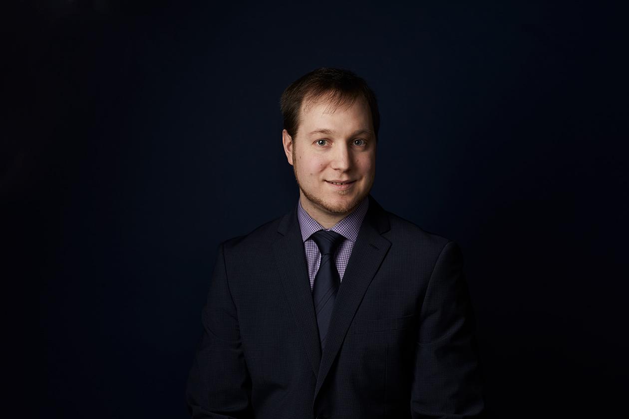 Pierre-Olivier Langevin, CFA