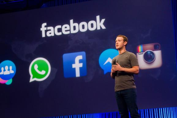Facebook : une rare occasion d'achat