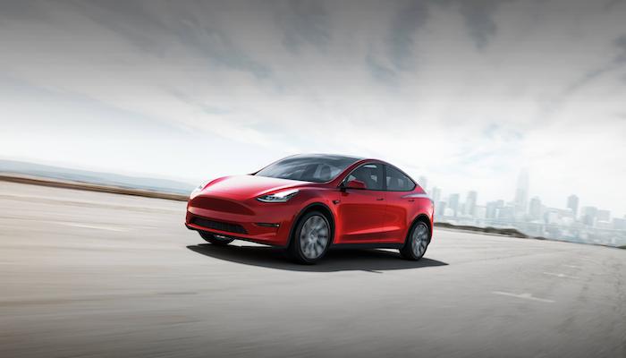 Une bulle, le nouveau sommet de Tesla à Wall Street?