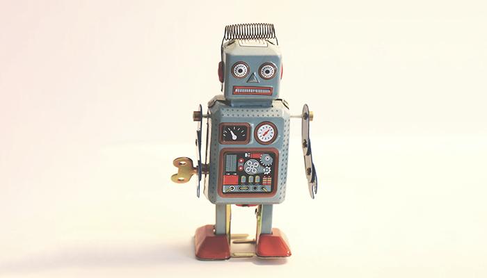 Votre conseiller agit-il comme un robot?